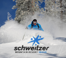 schweitzer_moutain_resort_Sandpoint_Idaho